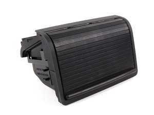 ES#86925 - 51168225988 - Rear Ashtray - Schwarz - Schwarz rear ashtray assembly including a black ashtray - Genuine BMW - BMW