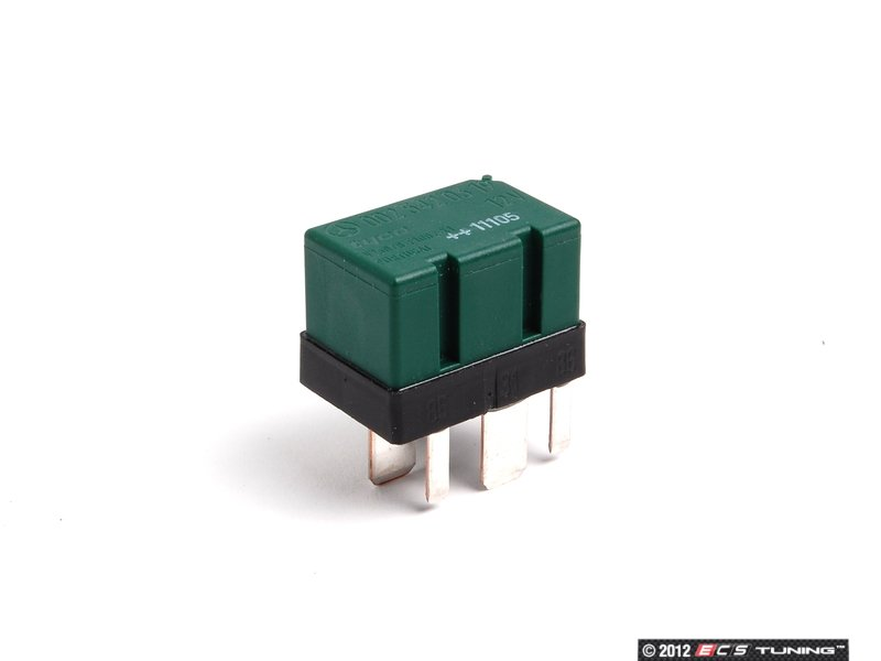 Genuine Mercedes Benz 0025420319 Electrical Relay Priced Each