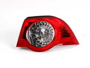 ES#324402 - 1Q0945096J - Outer Tail Light Assembly - Right - Replace your broken tail light in your EOS - Genuine Volkswagen Audi - Volkswagen