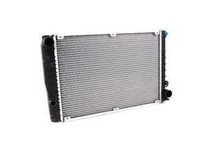 ES#2608192 - 95110603105 - Radiator - For vehicles with manual transmissions - Laengerer @ Reich - Porsche