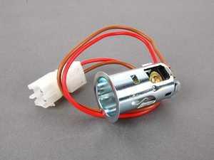 ES#168946 - 61346947184 - Cigarette light socket  - Metal cage that receives the plug or lighter element - Genuine BMW - BMW