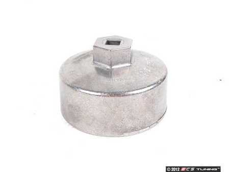 ES#1355436 - 00072192040 - Oil Filter Wrench - Special socket for Porsche oil filter housings - Genuine Porsche - Porsche