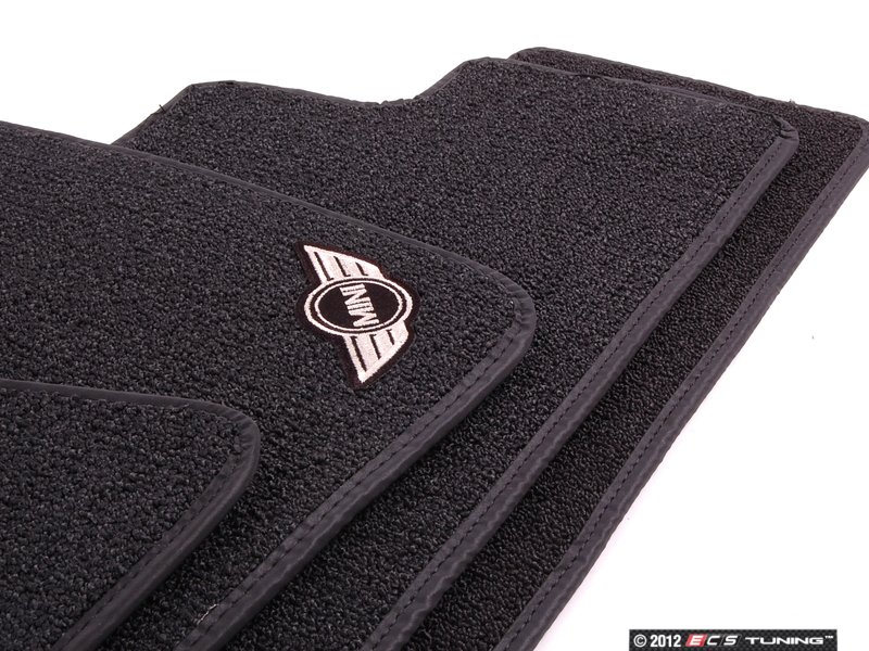 products floor mini mats mat oem img black cooper velour