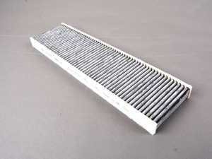ES#179061 - 64319127516 - Cabin Filter Active Carbon - Cleans the air in your MINI HVAC - Genuine MINI - MINI