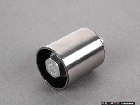 ES#2500680 - 03L109244C - Timing Belt Idler Roller - upper - Replace with timing belt service - Ina - Audi