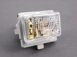 ES#1793755 - 221820085664 - LICENSE PLATE LAMP - Genuine Mercedes Benz - Mercedes Benz