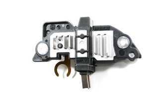 ES#29694 - 12317515811 - Voltage Regulator - Used only on Bosch alternators - Genuine BMW - BMW