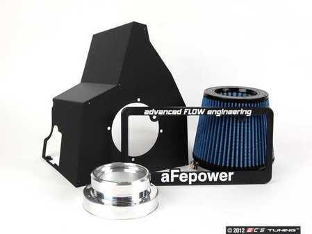 ES#264140 - 54-10451 - Magnum FORCE Pro 5R Stage 1 Air Intake System - Excellent sound & power - the ultimate performance intake! +20hp & +27lb/ft! - AFE - BMW