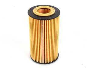ES#261255 - 6111800009 - Oil Filter Kit - Priced Each - Includes all o-rings needed for installation - Hengst - Mercedes Benz