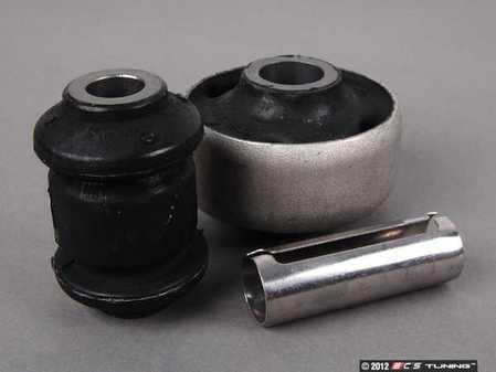ES#2271 - A3CABK1S - Control Arm Bushing Kit - Price Each - Everything you need to replaced your control arm bushings - Assembled By ECS -