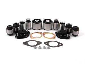 ES#2500749 - 33172282484KT2 - Rear Suspension Refresh Kit - Level 1 - Bushings for a partial rear suspension rebuild - Assembled By ECS -
