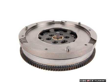 ES#1305042 - 21207590942 - Twin Mass Flywheel - For vehicles with 6-speed manual transmission - Genuine BMW - BMW