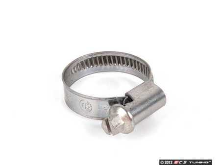 ES#2009056 - 64218367179 - General Purpose Clamp - Priced Each - Clamping range of 16mm-30mm - Original Equipment Supplier - MINI