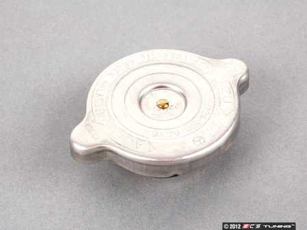 ES#1654551 - 1245000406 - Expansion Tank Cap - Includes new seal - Genuine Mercedes Benz - Mercedes Benz