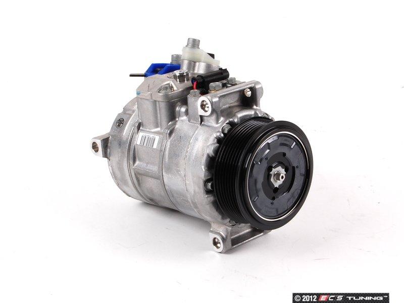 Genuine mercedes benz 00123086118870kt remanufactured for Mercedes benz ac compressor