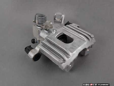 ES#2586690 - 34216757247 - Caliper Housing - Rear Left 220473 - Attaches to the brake carrier - ATE - MINI