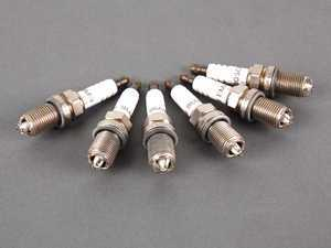ES#2535359 - 12120037607KT - Spark Plugs - Set Of Six - OEM replacement spark plugs - Genuine BMW - BMW