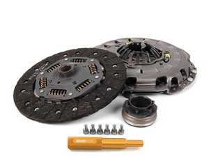 Audi B5 A4 Quattro 1 8T Clutches & Clutch Parts - Page 1