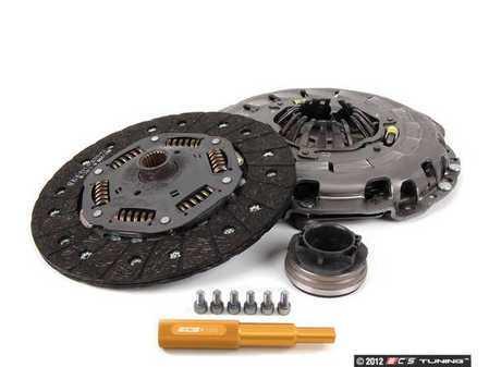 ES#2535476 - 078198141KT - Clutch Kit - Revive the response & feel of your transmission - Assembled By ECS - Audi Volkswagen