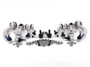 Audi B6 S4 V8 Control Arm Parts & Accessories - Page 1 - ECS
