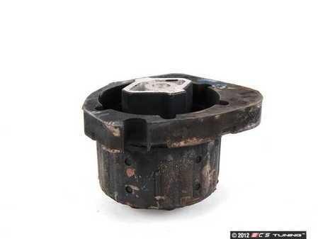 ES#41809 - 22316771742 - Transmission Bushing - The rubber bushing found in the transmission mount - Genuine BMW - BMW