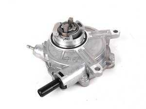 ES#1893783 - 2722300565 - Vacuum Pump - Mechanical - Bolted to the back of the cylinder head - Genuine Mercedes Benz - Mercedes Benz