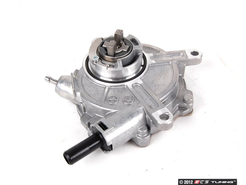 genuine mercedes benz 2722300565 vacuum pump mechanical