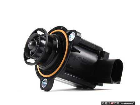 ES#1831851 - 06H145710D -  Upgraded Piston Diverter Valve 06H145710D - Upgrade to a superior piston style diverter valve to avoid costly boost leaks - Pierburg - Audi Volkswagen