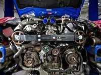 ES#2176242 - 001980SCH01A - V6 Cam Locking Tool Kit - Install your ultimate timing belt kit on your 12v & 30v engines with confidence. - Schwaben - Audi Volkswagen