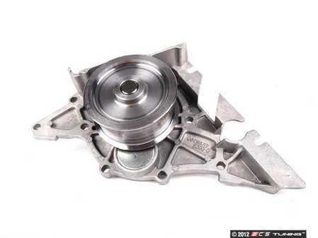 ES#2526477 - 078121006A - Water Pump - Featuring a metal impeller - Geba - Audi