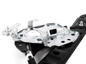 Ecs news bmw e46 sedan window regulators for 1999 bmw 323i window regulator