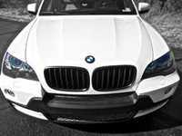 ES#2189846 - BM01-7001-B - Blackout Grille Set - Matte Black - Add style and individuality to your BMW in minutes! - ECS - BMW