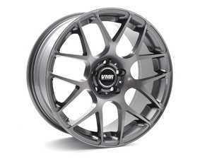"""ES#2561239 - V1316768 - 18"""" V710 Wheels - Staggered Set Of Four - 18X8.5"""" ET35/18X9.5"""" ET22 5x120 72.6CB. Gunmetal. - VMR - BMW"""