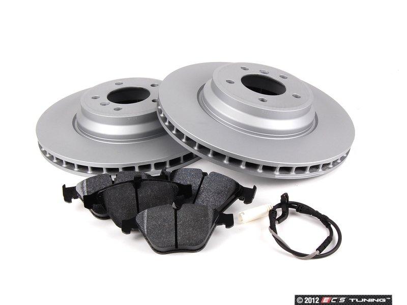 assembled by ecs e9x3411 1 performance front brake. Black Bedroom Furniture Sets. Home Design Ideas