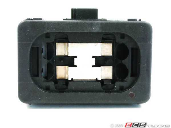 ES#169043 - 61356904012 - Rain And Light Sensor - Mounts to the top of the windshield - Genuine BMW - BMW