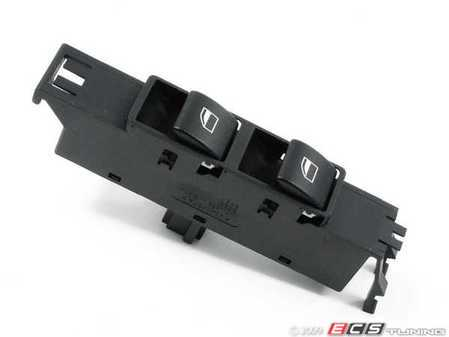 ES#166996 - 61316902175 - Window Switch - Driver'S Side - Controls front and rear driver's side windows - Genuine BMW - BMW