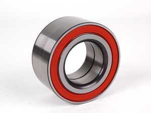 ES#2184791 - 33416762321 - Rear Wheel Bearing - Priced Each - Bearing Only - No Hardware - Ruville - BMW