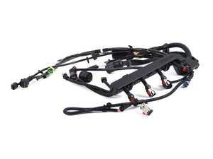 ES#30939 - 12517533100 - Wiring Harness - Main harness for the electrical system - Genuine MINI - MINI