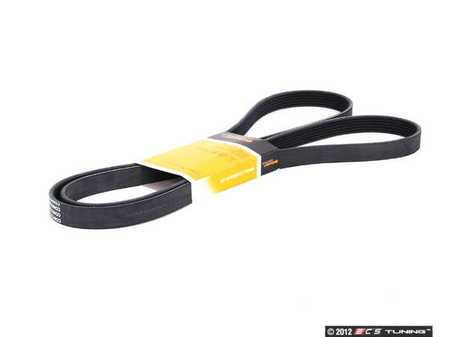 ES#2535658 - 99610215166 - Accessory Belt (2115 MM) - Accessory drive belt for cars with air conditioning (I573 option code) - Conti Tech - Porsche