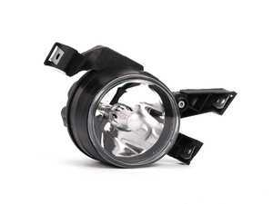 ES#262953 - 1C0941699A - Fog Light Assembly - Left - Direct replacement for factory fogs - Genera - Volkswagen