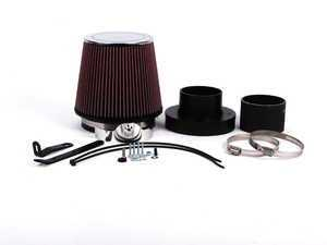 ES#2538521 - 570574 - Intake - Induction Kit - Upgrade your intake with this K&N performance induction kit! - K&N - Audi