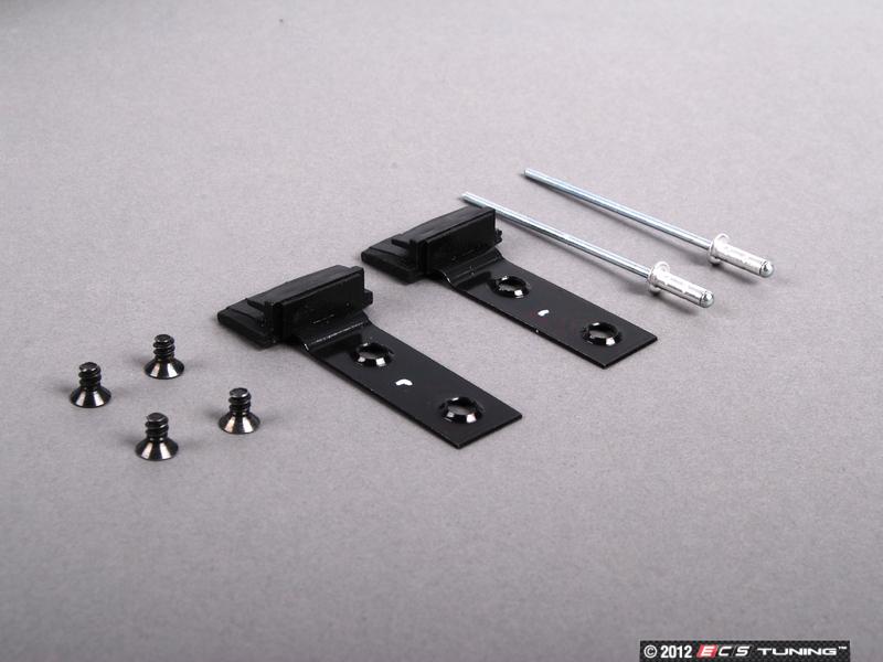 Bmw e46 sunroof repair kit