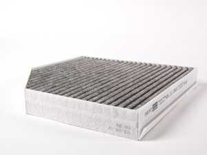 ES#2064484 - 4H0819439 - Cabin Filter / Fresh Air Filter - Recommended replacement every 12,000 miles - Genuine Volkswagen Audi - Audi
