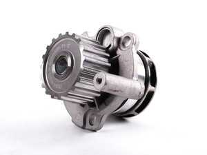 ES#1084 - 038121011A - Water Pump - Featuring a metal impeller, includes O-Ring - Geba - Volkswagen