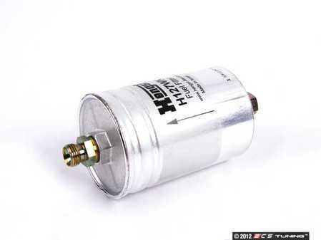 ES#2538387 - 92811025306 - Fuel Filter - Don't get held back by a clogged fuel filter - Hengst - Porsche