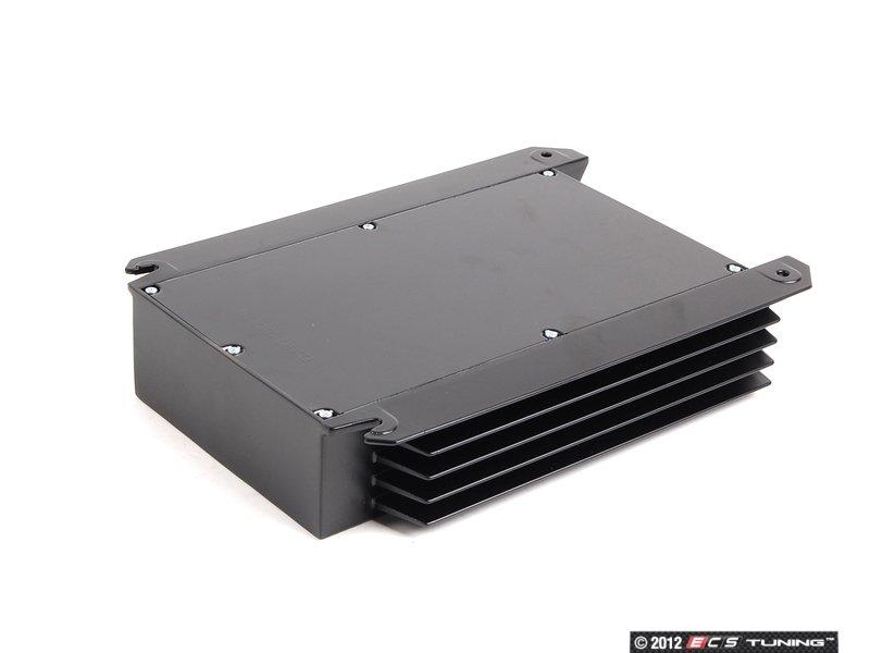 genuine bmw 65126940977 dsp amplifier 65 12 6 940 977. Black Bedroom Furniture Sets. Home Design Ideas