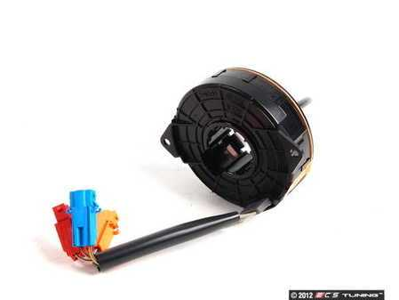 ES#2098510 - 99665221301 - Steering Wheel Contact Unit - For cars equipped with Tiptronic transmission - Genuine Porsche - Porsche