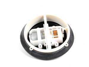 ES#79659 - 51161394107 - Mirror Drive Unit - Attaches to the mirror and to the mirror housing - Genuine BMW - BMW