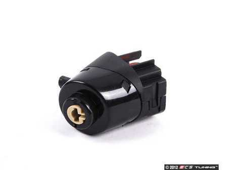 ES#2962 - 6N0905865 - Ignition Switch - Electrical connections located within the switch can wear out over time, ensure your car starts every time with a new switch - Febi - Volkswagen