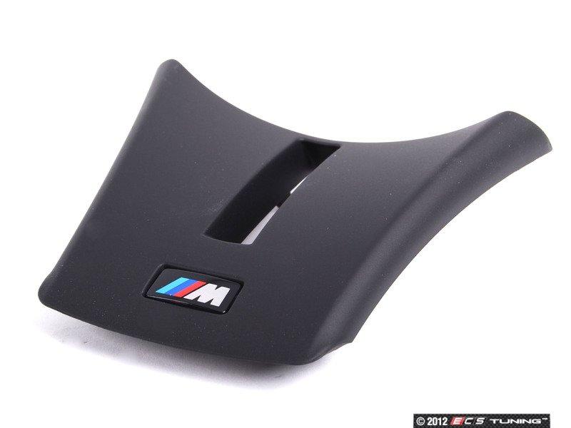 Genuine Bmw 32348035326 M Sport Steering Wheel Covers